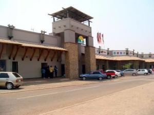 Dzanani Shopping Mall 1