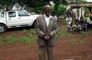 Mr William Sinugu