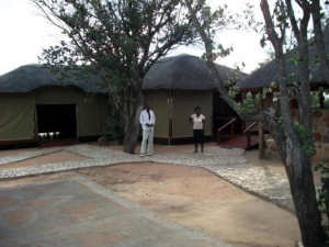 Singo Safari Lodge
