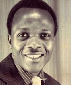 Samuel Daswa