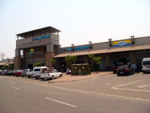 Dzanani Shopping Mall 2