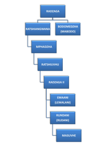 FLOW DIAGRAM 1
