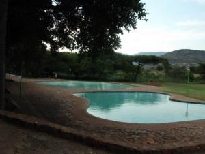 Mphephu Resort