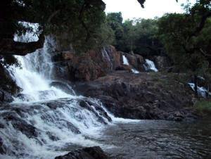 Phiphidi Waterfalls