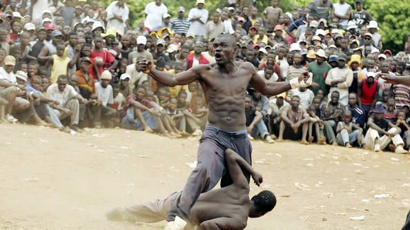 Musangwe fighters 1