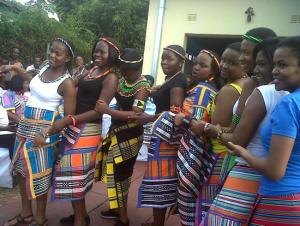 Mutshino wa Domba
